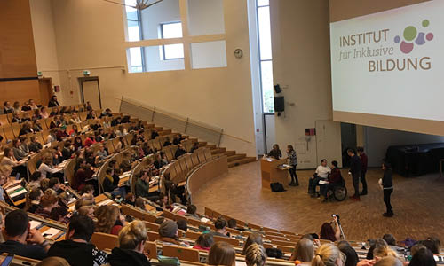 Inklusive Bildung Österreich